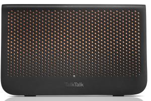 TalkTalk Wi-Fi hub