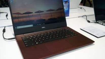 Dell Inspiron 14 5000 review IFA