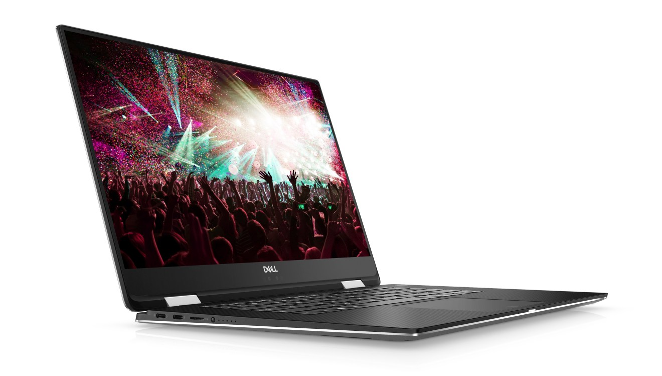 Dell XPS 15 vs Dell XPS 15 2-in-1