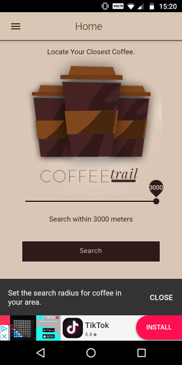 Best apps for coffee lovers