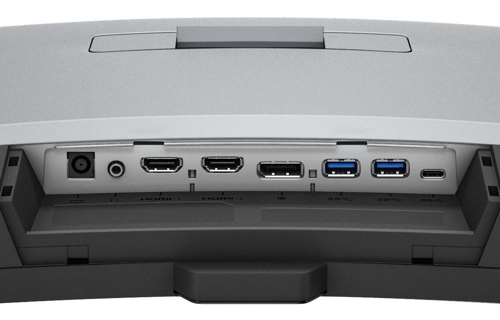 BenQ EX3203R review
