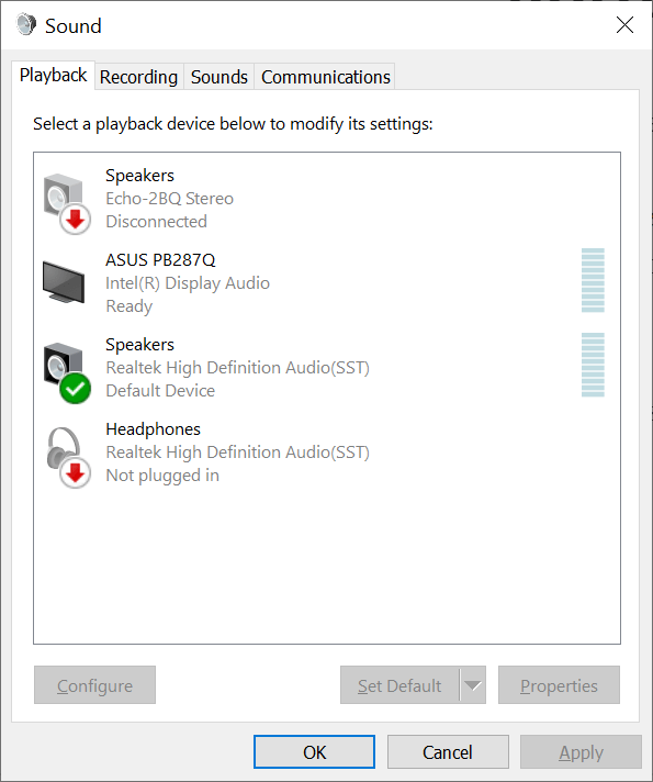 change windows notitfication sound