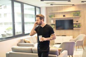 BT Mobile Wi-Fi calling