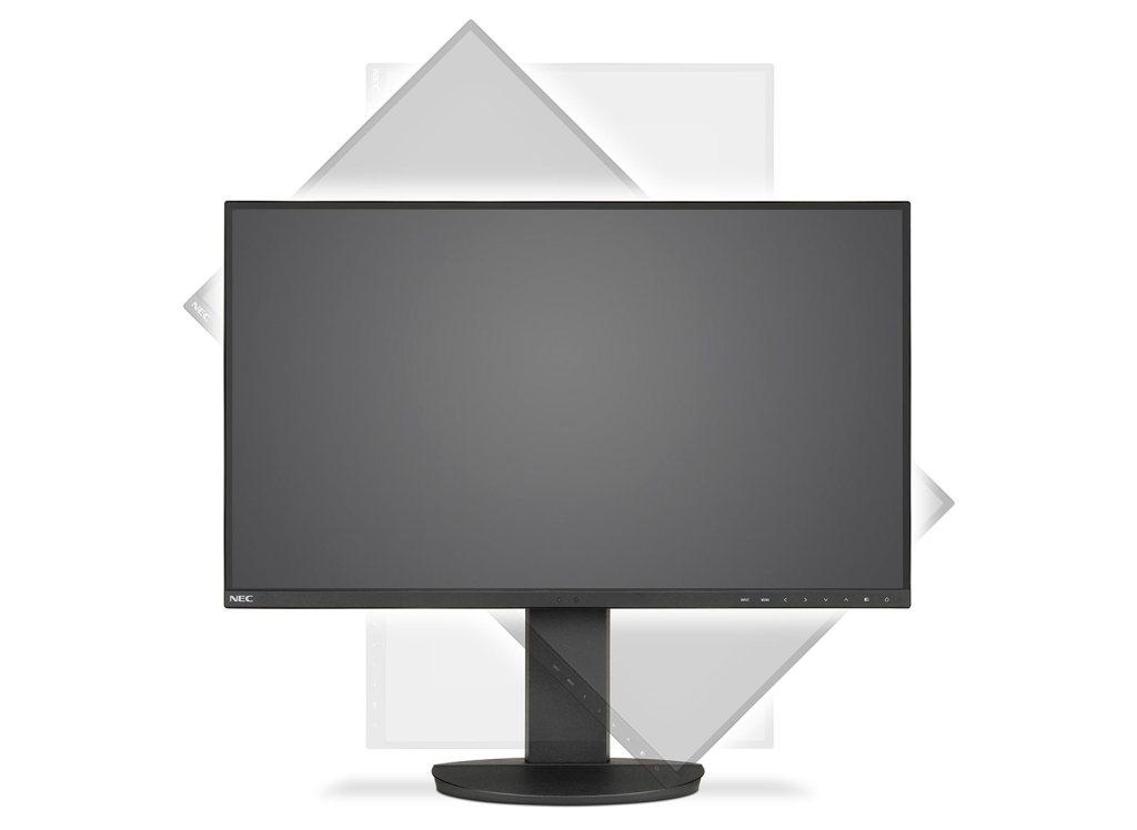 NEC MultiSync EA271U review