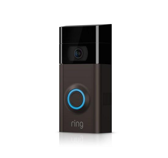 Ring doorbell not ringing