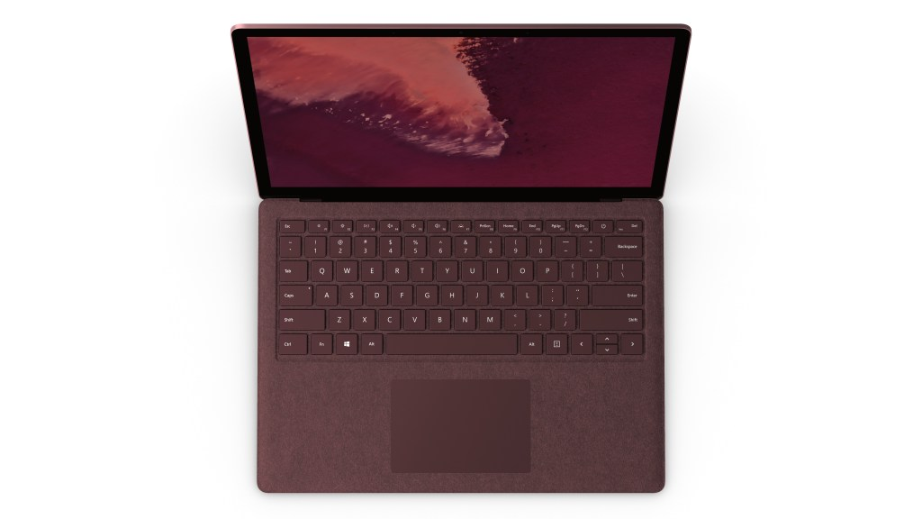Which Microsoft Surface