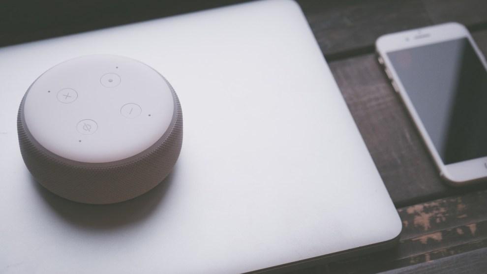 Reset Amazon Echo