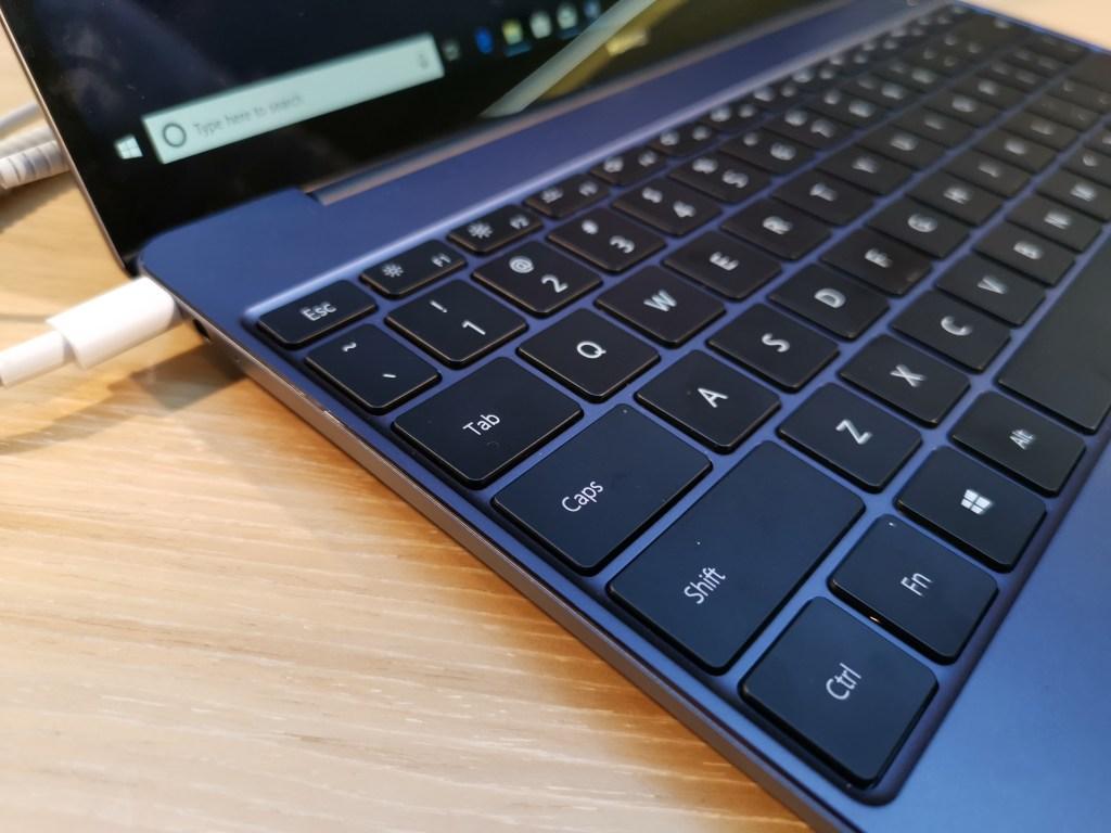 Huawei MateBook 13 CES 2019