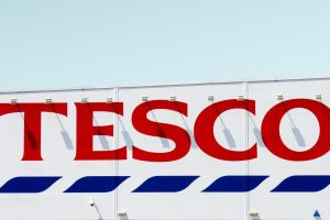Tesco's self-checkouts charge you twice