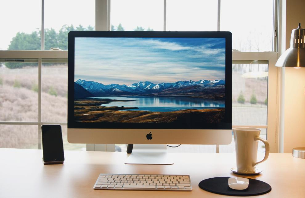 Mac screenshots