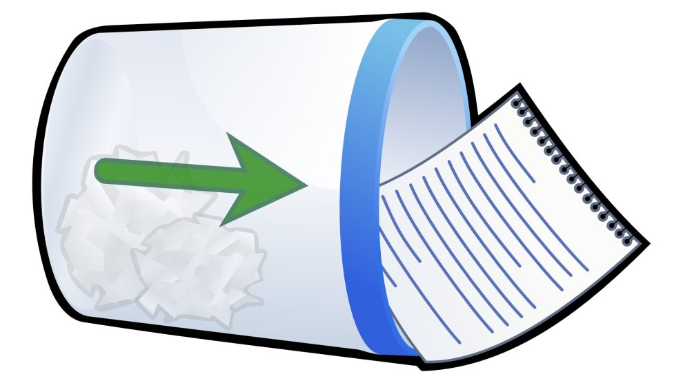 Google Drive file versions