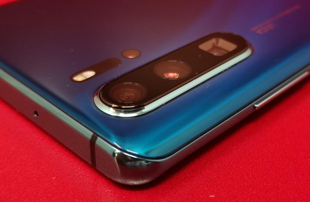 Huawei P30 Pro photos