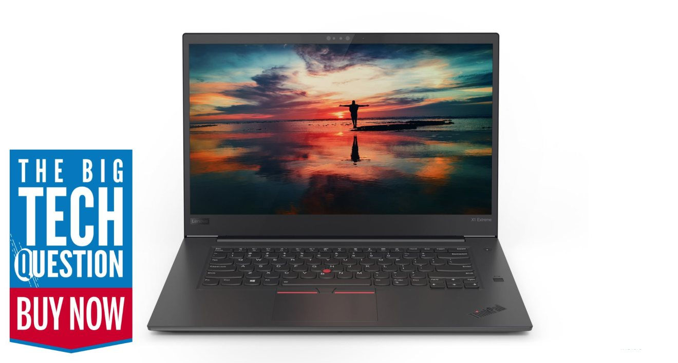 lenovo thinkpad x1 extreme review