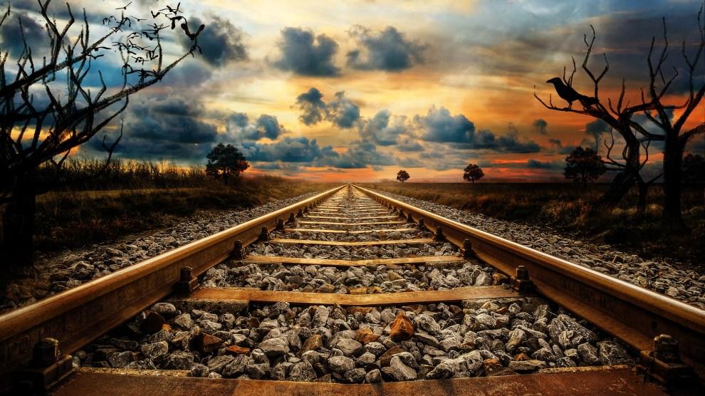 railcard app