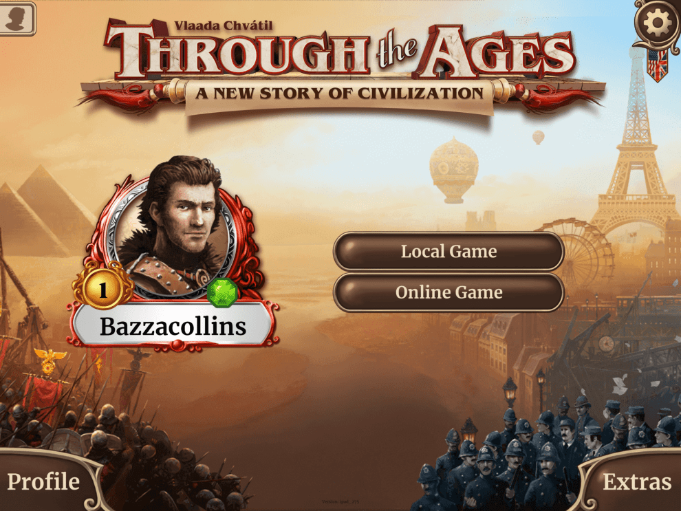 Through the Ages review: the perfect gateway drug for