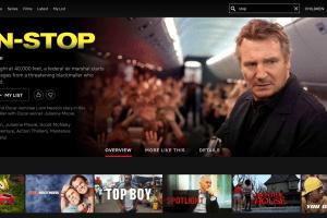 turn off Netflix autoplay