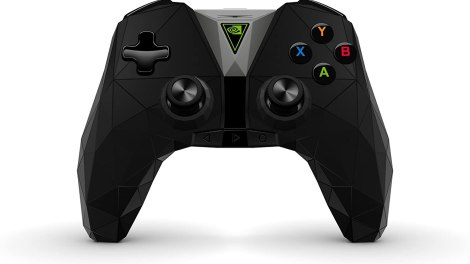 nvidia shield controller on pc