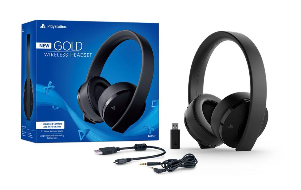 How to use your PS4 Gold headset on Xbox One