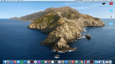 change Mac folder icons