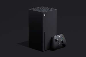 xbox series x play with xbox one
