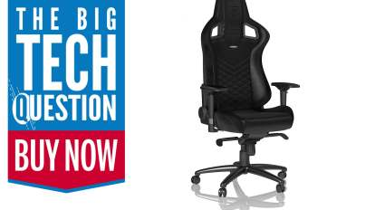 Noblechairs Epic Series review
