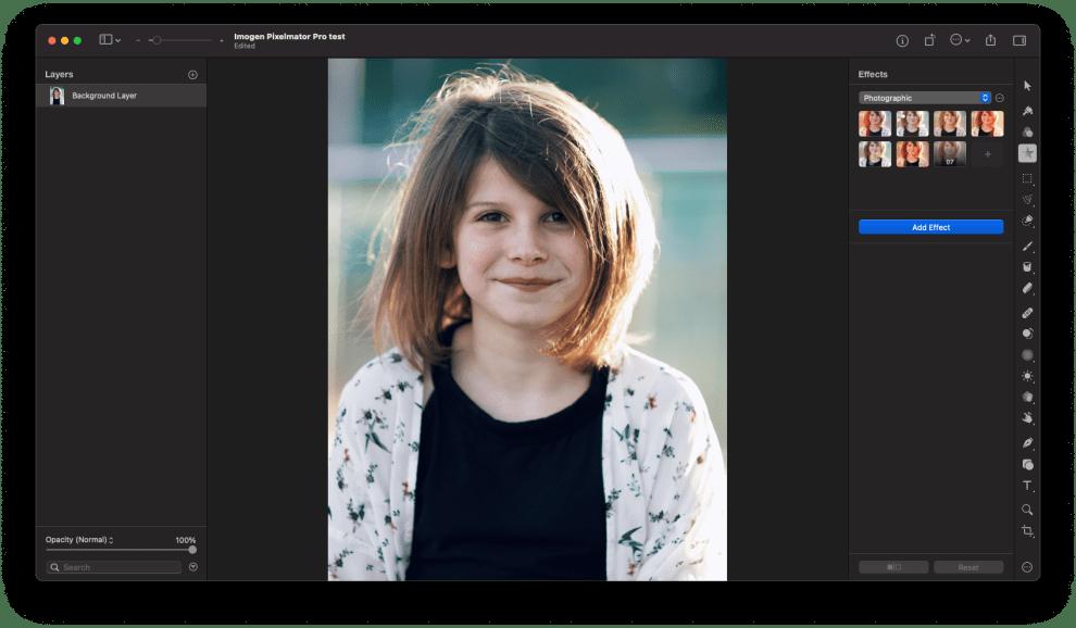 Pixelmator Pro 2