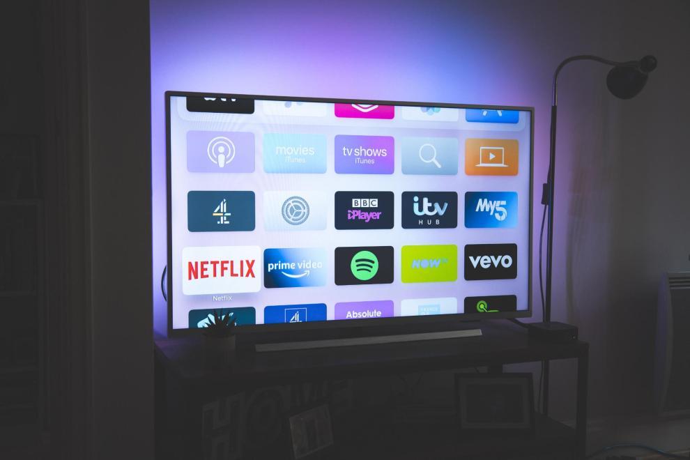 measure a tv