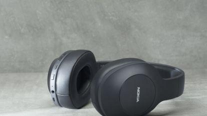 Nokia Essential Wireless Headphones