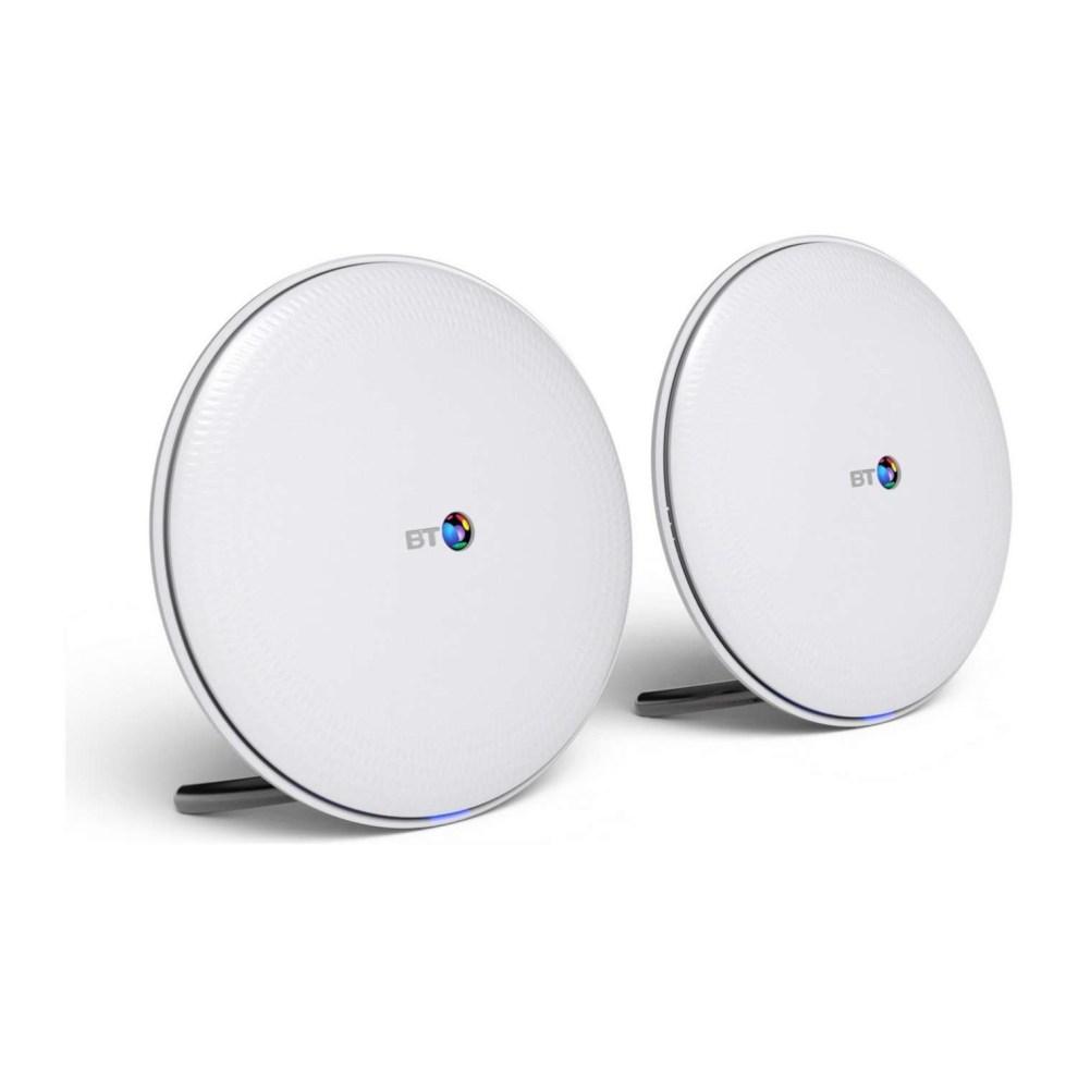 BT Whole Home Wi-Fi Disc