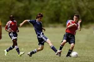 wonderkid footballers