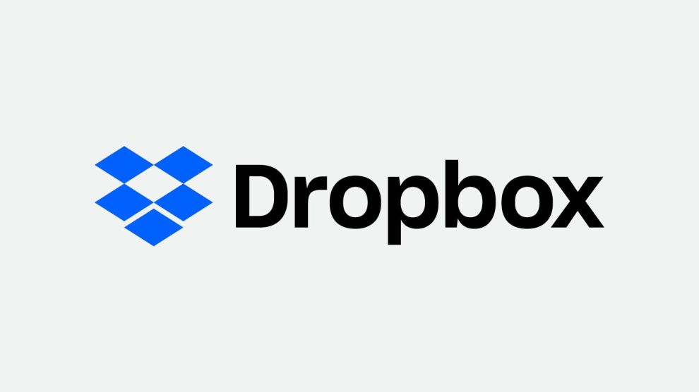 Can't log into Dropbox