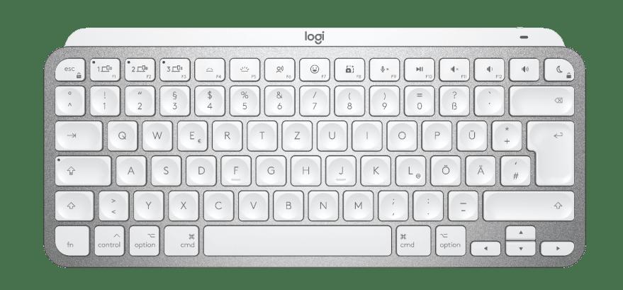 Logitech MX Keys Mini for Mac