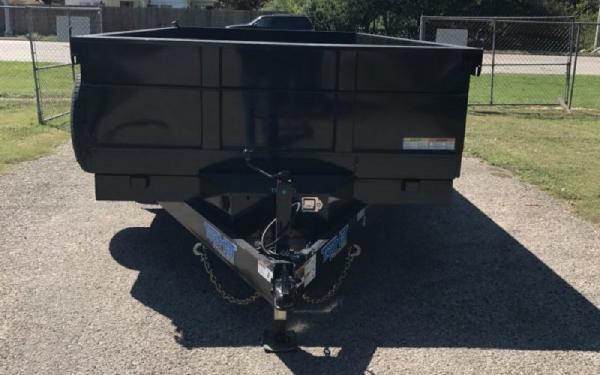 Hitch Plate Dump Pintle Truck
