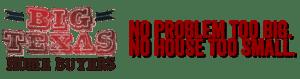 Big Texas Home Buyers