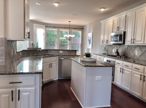 Prosper Home for Sale with Granite Counter Tops