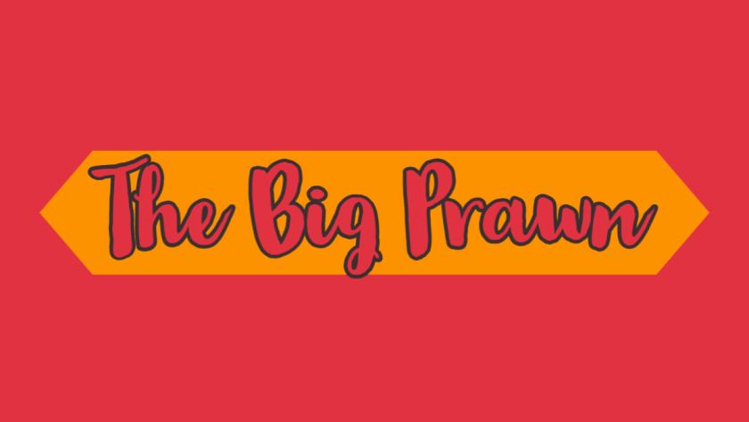 the big prawn