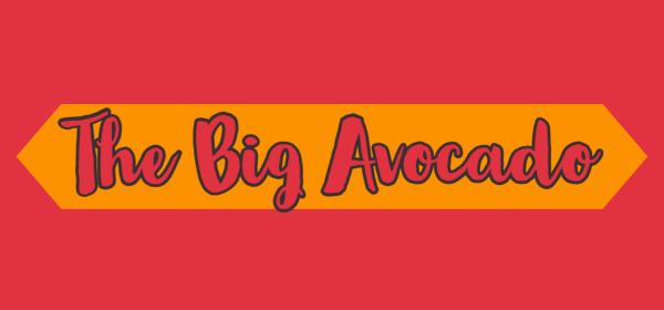 The Big Avocado