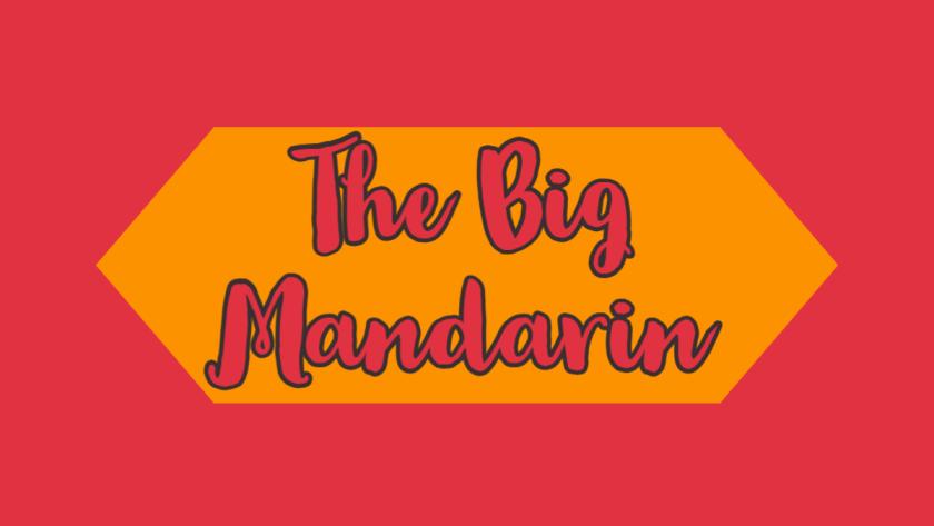 the big mandarin