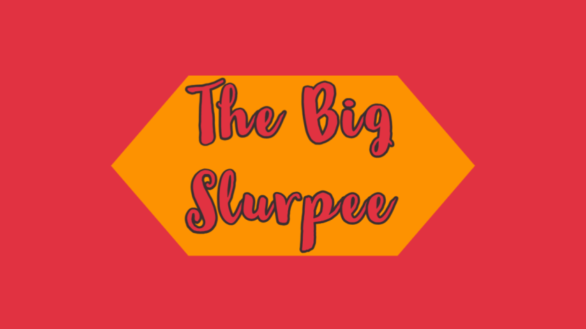 featured image for the big slurpee