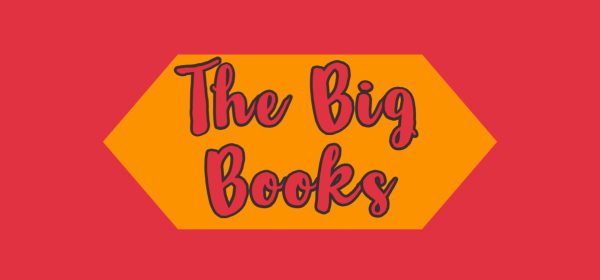 Featured image for the Big Books