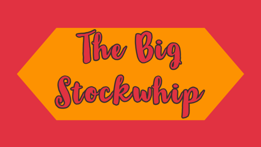 The Big Stockwhip featured image