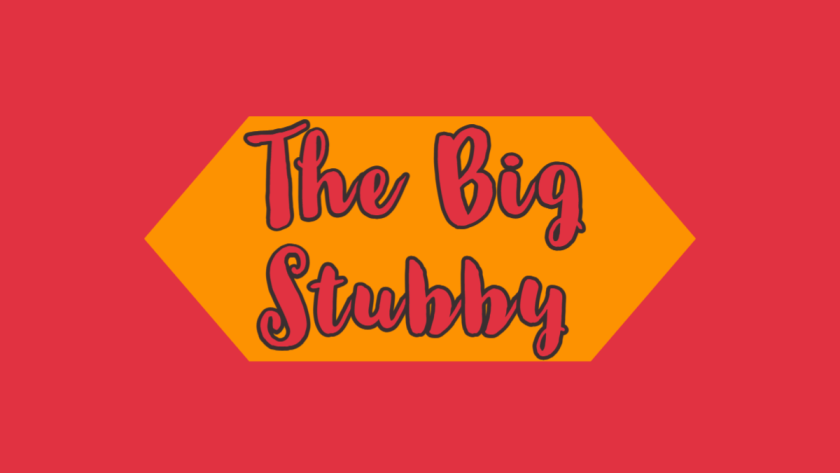 Featured image for the big stubby