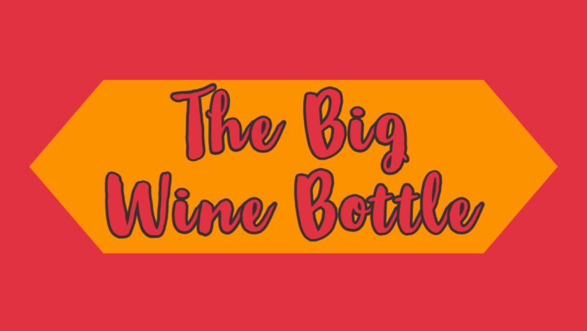 the big wine bottle featured image