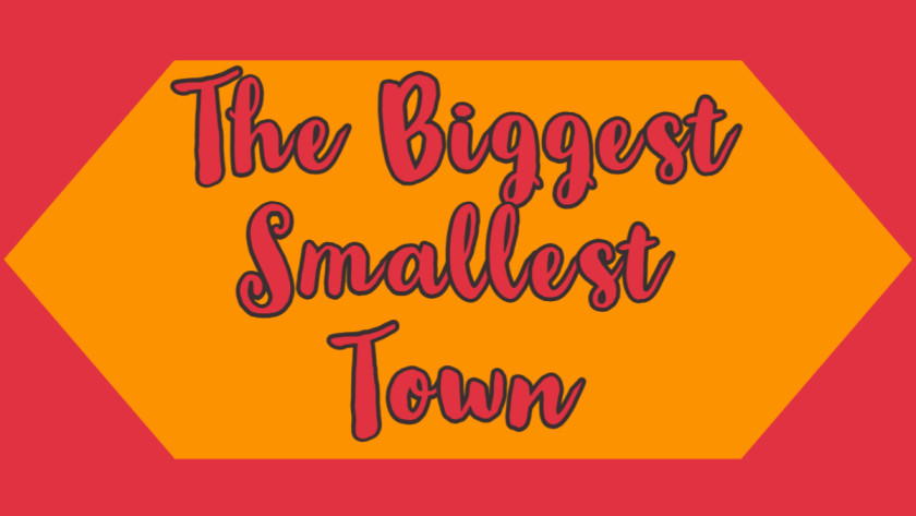 Featured image for The Biggest Smallest Town
