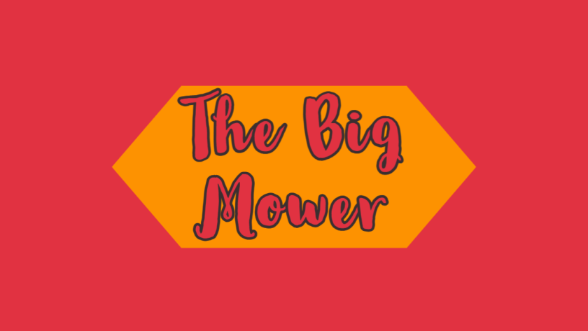 Featured image for the Big Mower