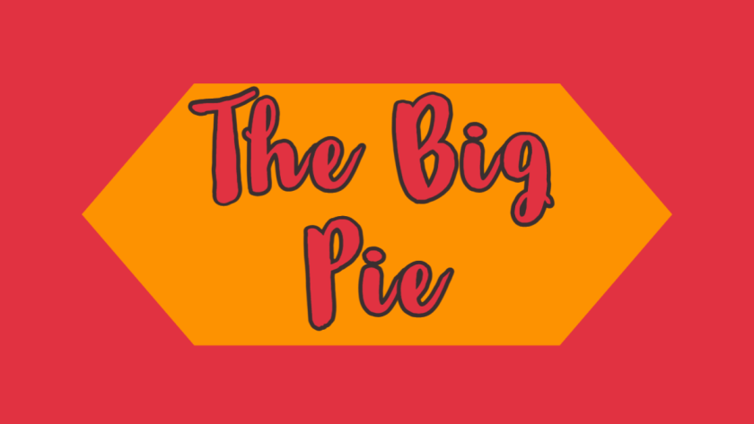 Featured image for the big pie