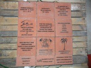 brick order 1