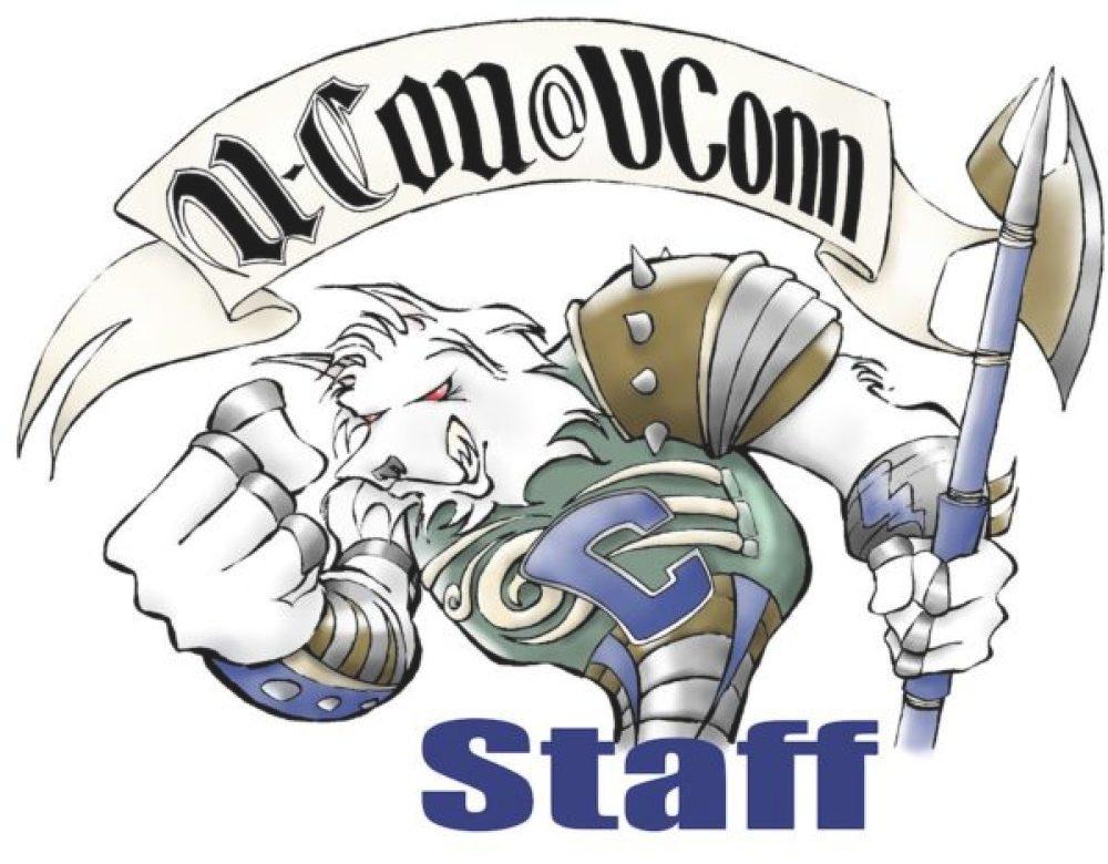 U-Con @ UConn Staff