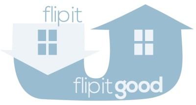 Flip It Good logo