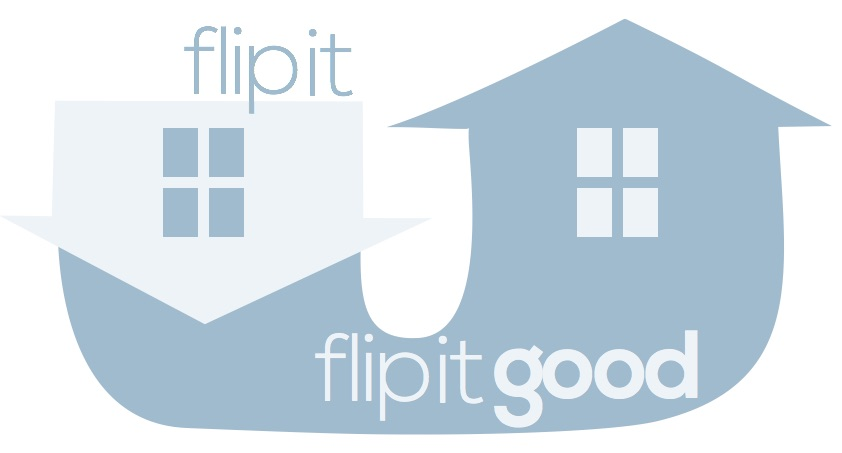 Flip It Good logo